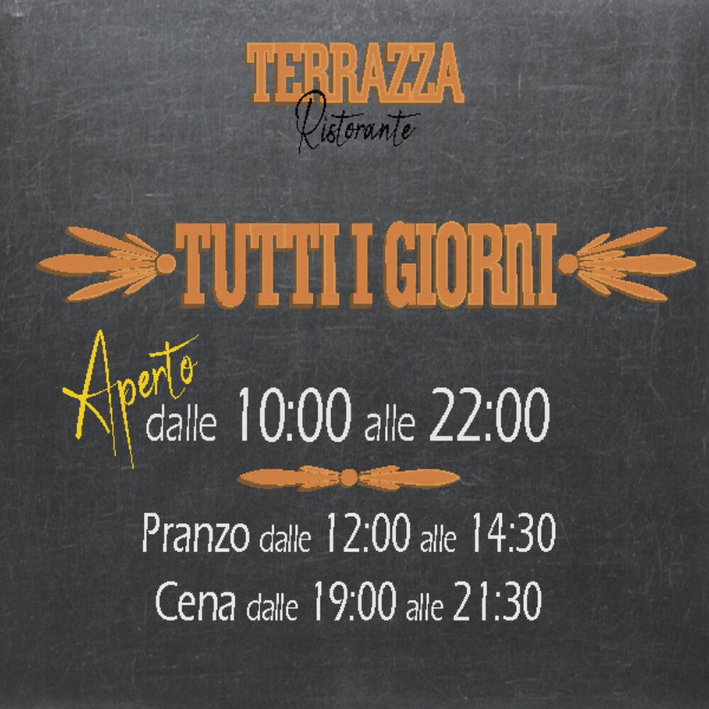 Ristorante Terrazza Asiago Maxi Piatti Maxi Gusti